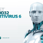 Eset NOD32 Antivirus 6